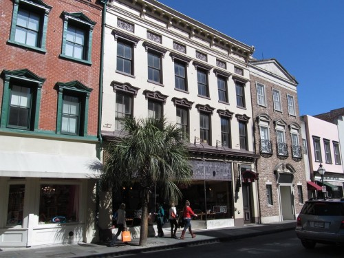 Caroline du Sud : Charleston, South Carolina