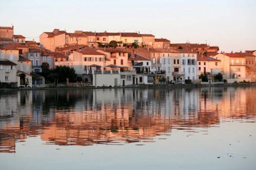 Castelnaudary :