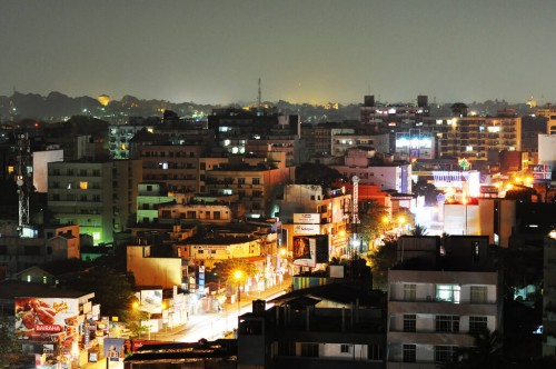 Colombo : 'City of Lights'