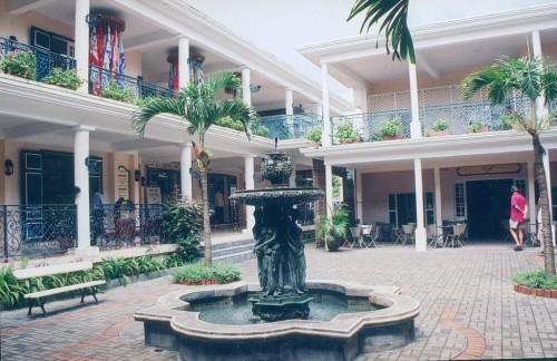 Curepipe : Village Shopping Centre, Curepipe