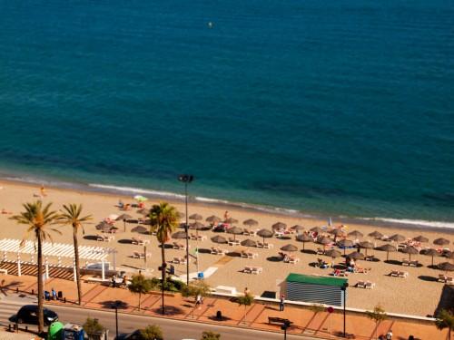 Fuengirola : Costa del Sol