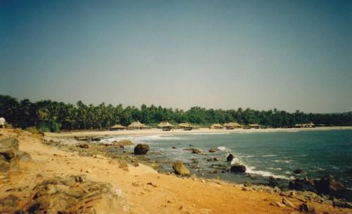 Goa : arambol_beach4