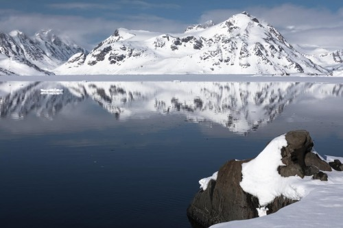Groenland : Greenland reflections