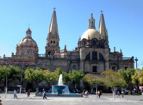 Guadalajara : Guadalajara, Mexico