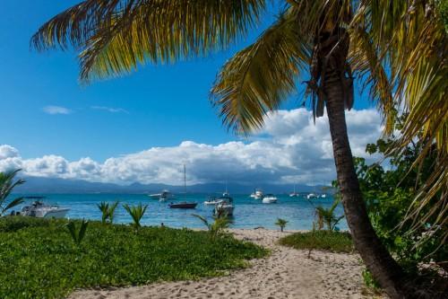 Guadeloupe : Karibien - Guadeloupe