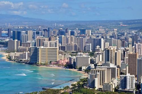 Honolulu (Oahu) :