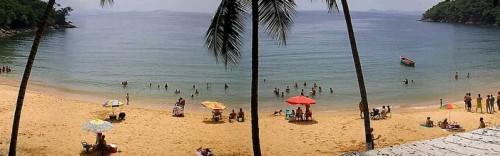 Péninsule de Hicacos : Playa Los Hicacos-Edo. Sucre - Venezuela