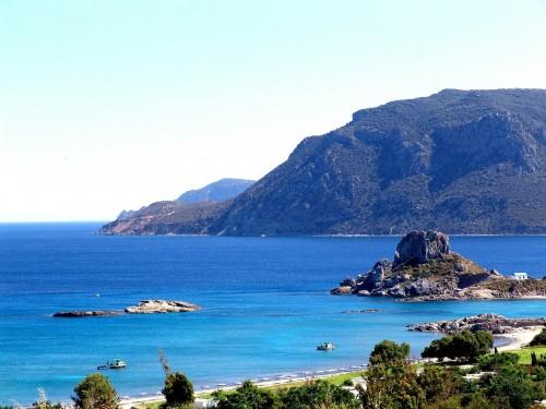 île de Kos : Blue Bay