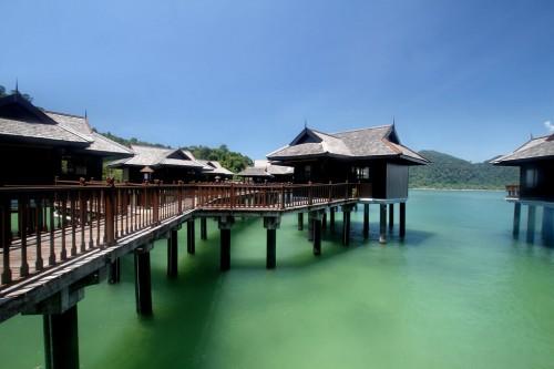 Pangkor : Pangkor Laut Resort