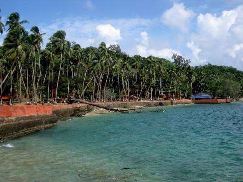 îles Andaman : Andaman Islands 023