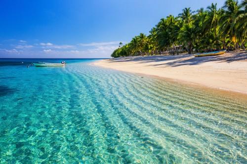 Îles Fidji : Dravuni Island, Fidji