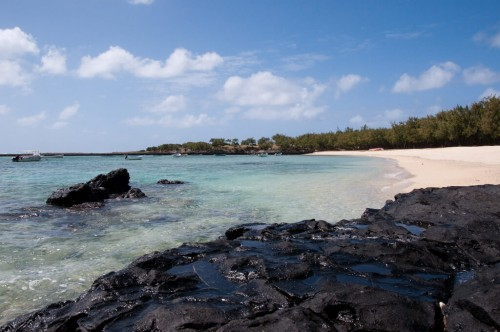 Rodrigues : Point Coton, Rodrigues Island