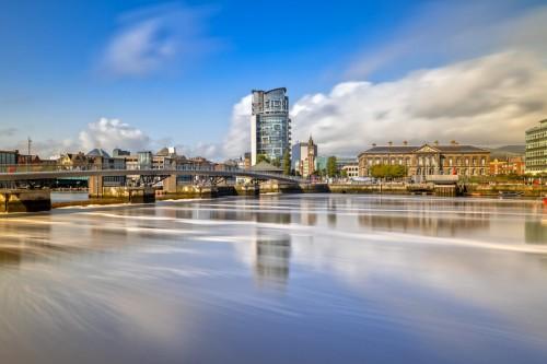 Irlande du nord : Belfast