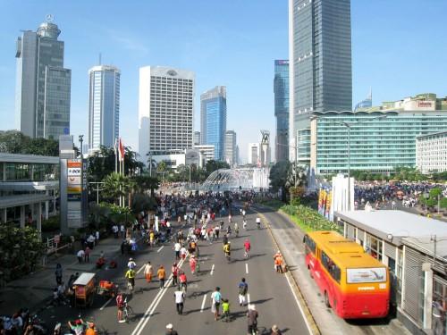 Jakarta :