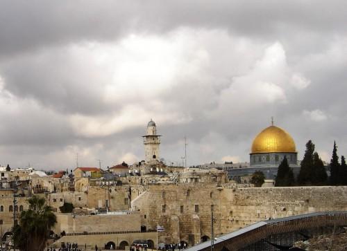 Jerusalem : Jerusalem - ירושלים