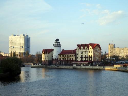Kaliningrad : Kaliningrad 01