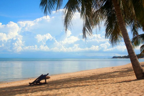 Koh Samui : An Open Invitation