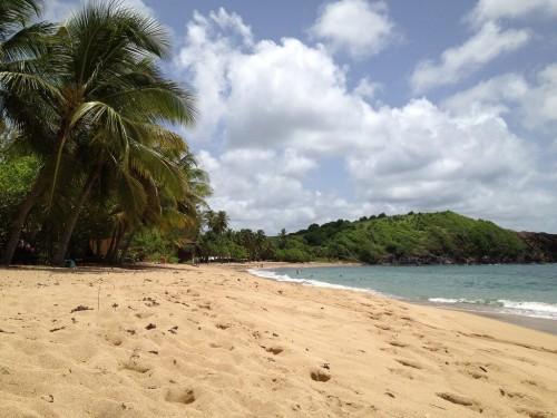 La Trinité : La Trinité - Tartane