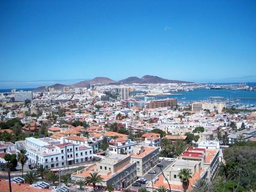 Las Palmas de Gran Canaria :