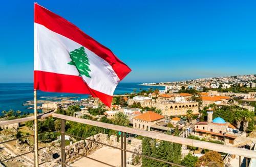 Liban : Citadelle de Byblos