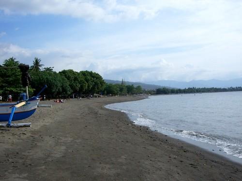 Lovina Beach :