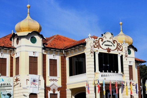 Malacca : Melaka