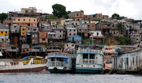 Manaus : Manaus