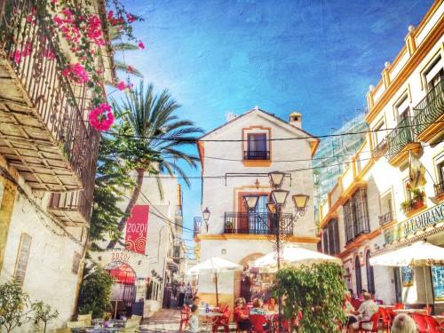 Marbella : Marbella