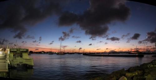 Marigot (Saint-Martin) : Marigot Panorama 1