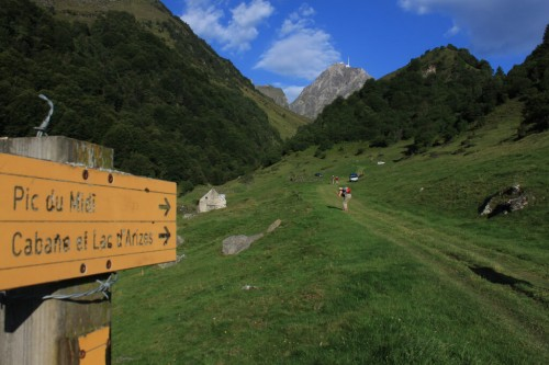 Midi-Pyrénées : __