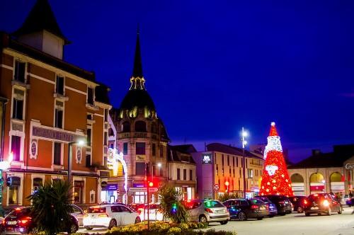 Montbéliard : Lumieres de noël Montbéliard-3669-1-2018