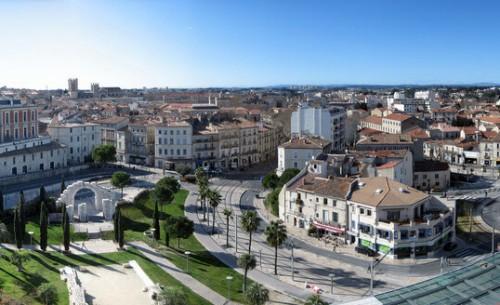 Montpellier (Hérault) : Montpellier