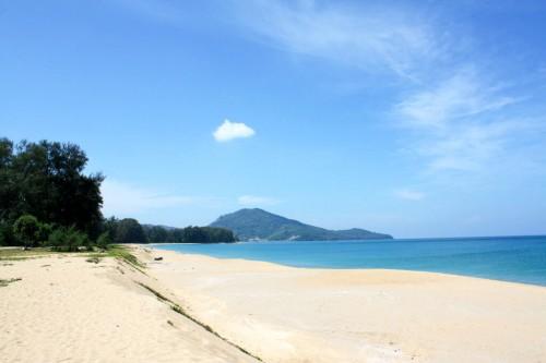Nai Yang Beach :