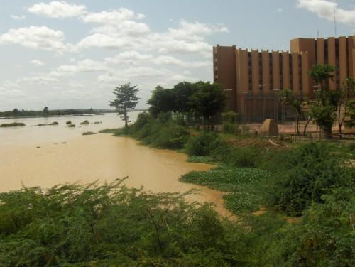 Niger : Niamey, Niger