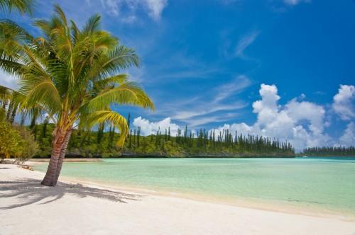 Nouvelle-Calédonie : Île des pins