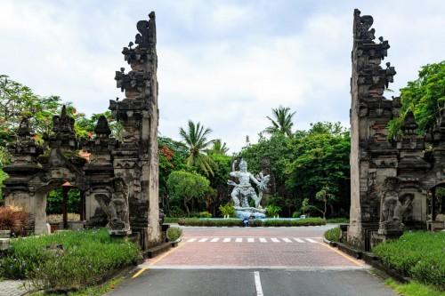 Nusa Dua :