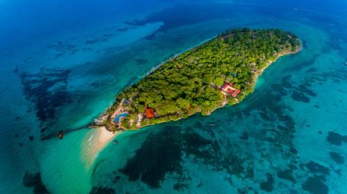 Prison Island (Changuu)