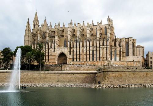 Palma de Majorque :