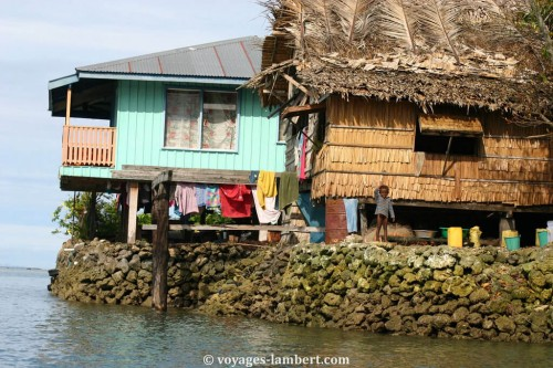 Papouasie-Nouvelle-Guinée : Papouasie & Nouvelle-Guinée
