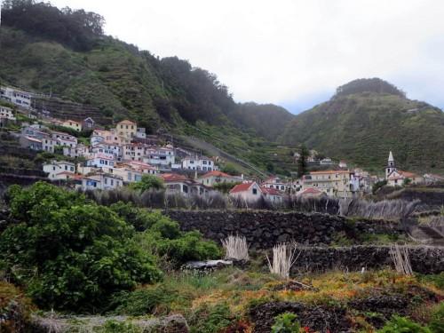 Porto Moniz : Porto Moniz