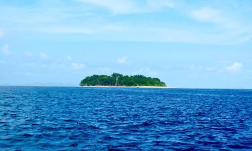 Pulau Sipadan :