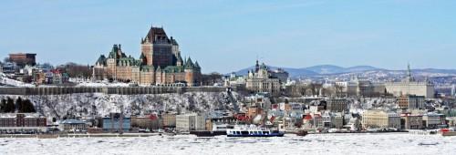 Ville de Québec :