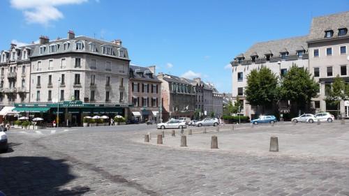 Rodez (Aveyron) : Rodez Aveyron