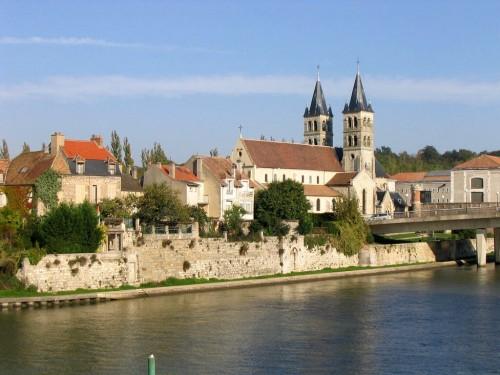 Saint-Étienne :