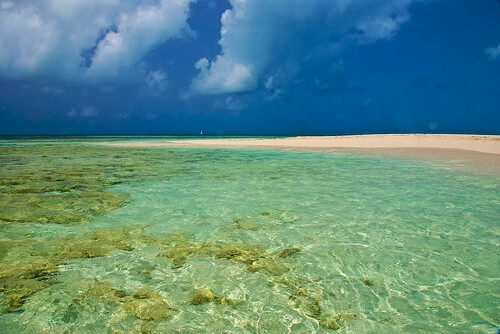 Saint John's : South Barbuda, Antigua and Barbuda