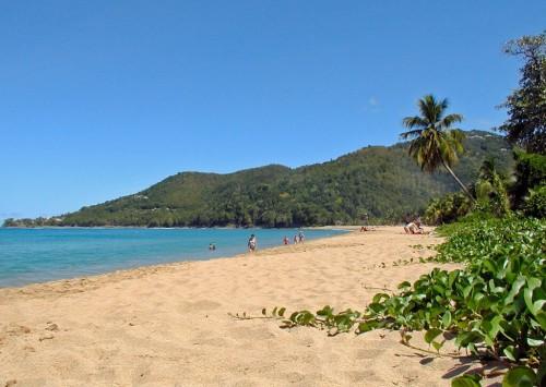 Sainte-Rose (Guadeloupe) : Guadeloupe
