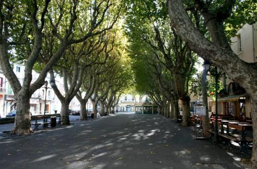 Sérignan :