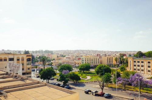 Settat : Settat, Morocco