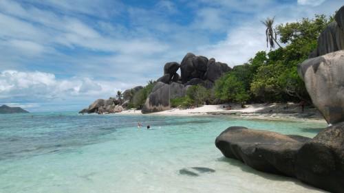 Seychelles : Seychelles