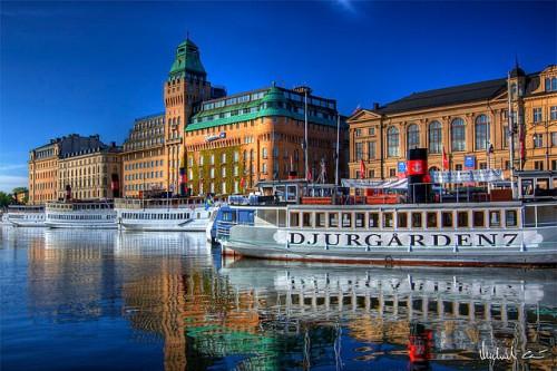 Stockholm : Stockholm